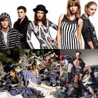 Fast Fashion против Slow Fashion: в чем основные различия?